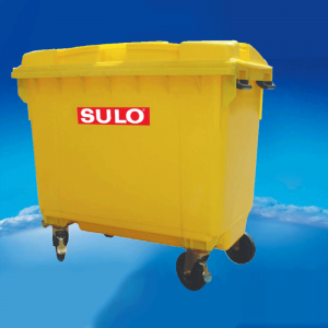 industrial-dustbins
