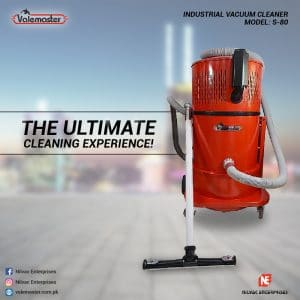 Commercial-Vacuum Cleaner-Wet-&-Dry 2